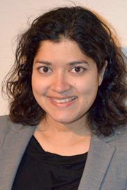 Geetanjali Datta, PhD
