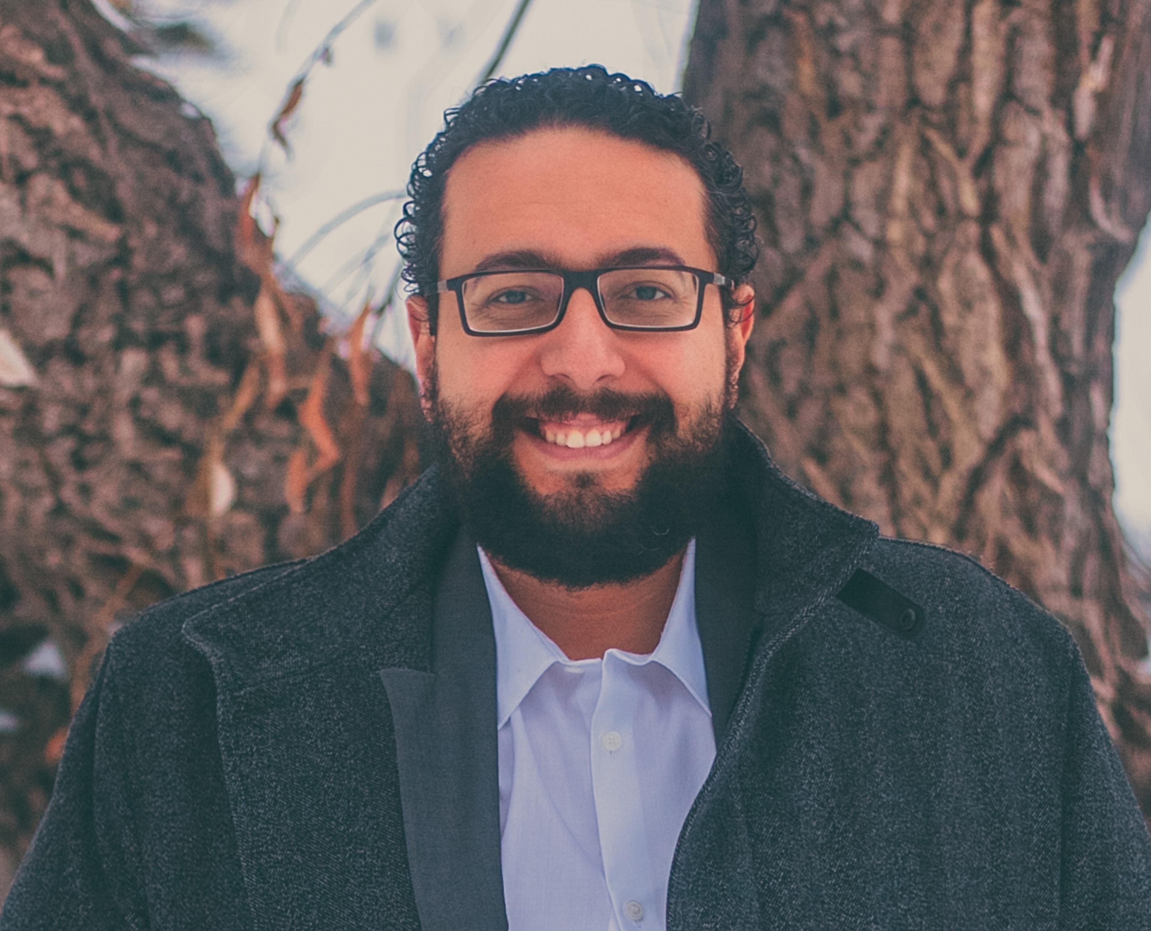 Ehab Diab, PhD