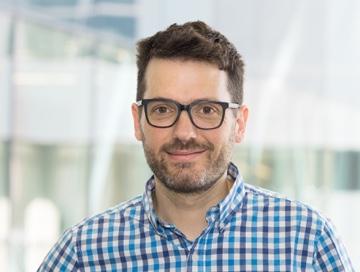 Yan Kestens, PhD