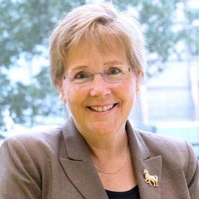 Lise Gauvin, PhD