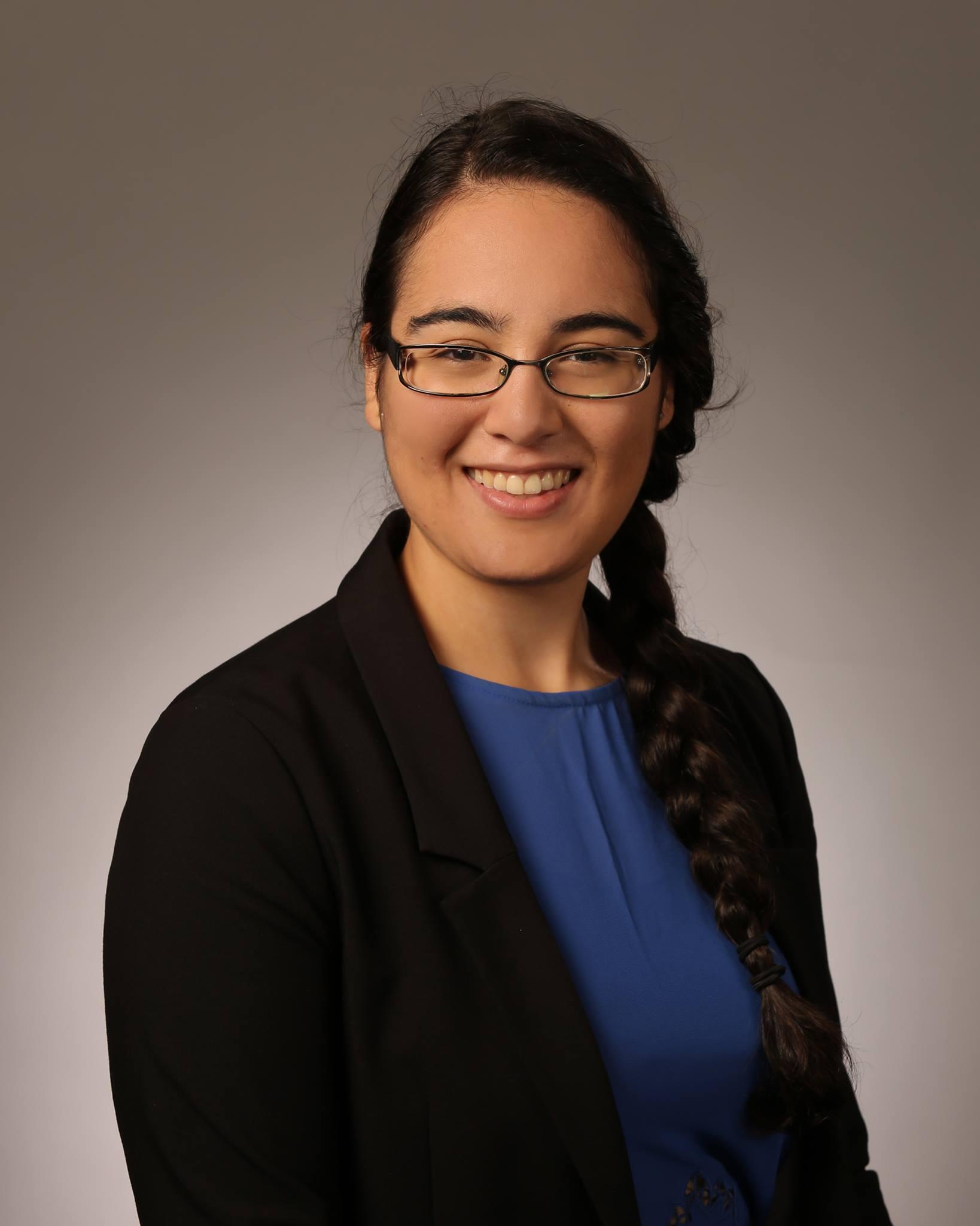 Chérine Zaim, MD