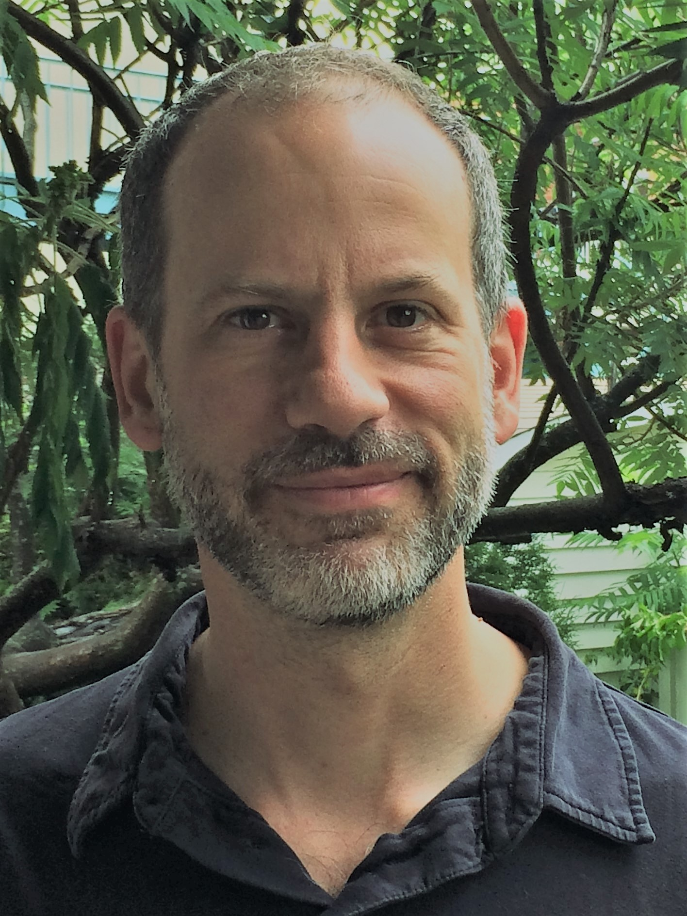 Kevin Manaugh, PhD